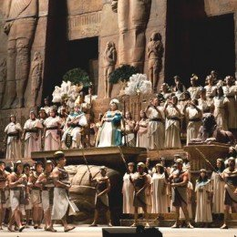 Celeste Aida – Aida