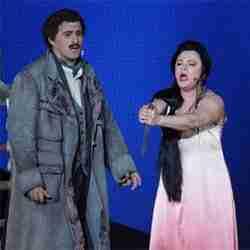 Turandot (Bregenzer Festspiele) – klassik.com