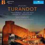 Puccini: Turandot (Bregenzer Festspiele 2015)