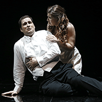 Luisa Miller (Opera Australia, Arts Centre Melbourne) – HeraldSun