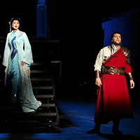 Turandot (Handa Opera on Sydney Harbour) – Limelight Magazine