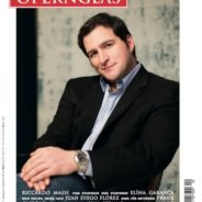 Cover interview with DAS OPERNGLAS