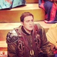 Turandot at the Teatro Degollado