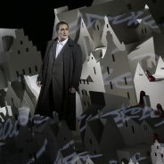 Des Grieux in Manon Lescaut at the Bolshoi Theatre