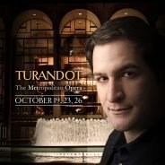 Turandot at the Metropolitan Opera