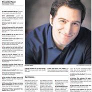 Riccardo Massi interviewed by DNN